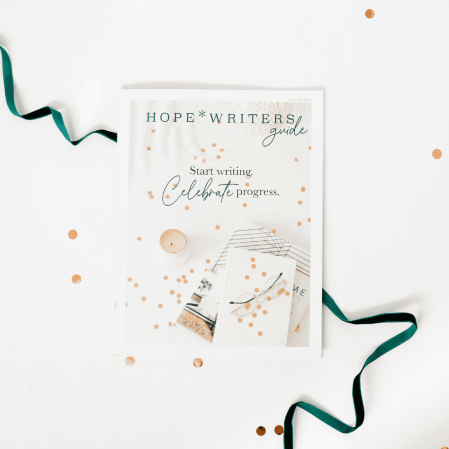 hopewriters