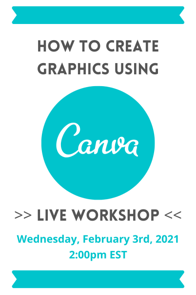 how to create graphics