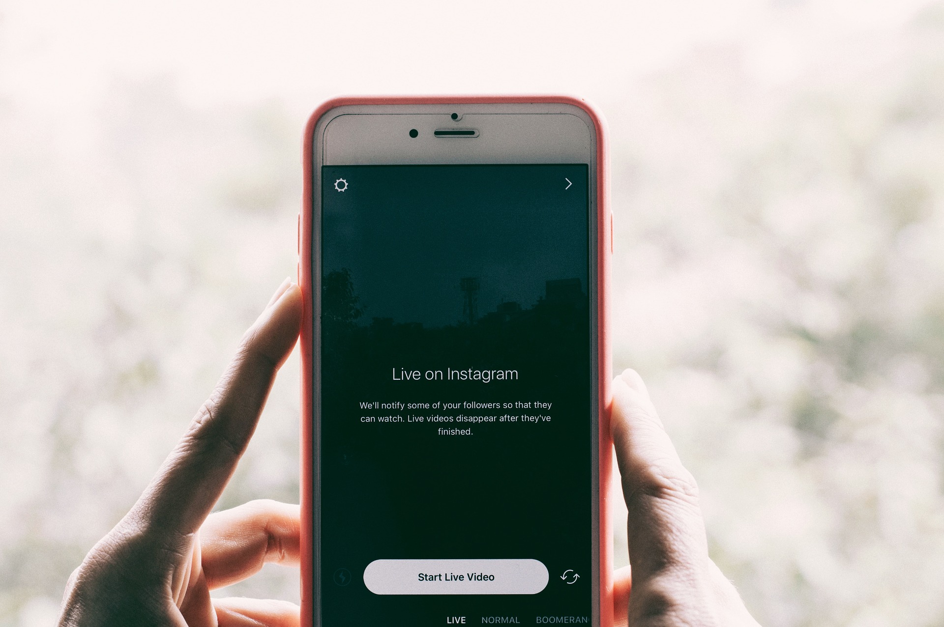 Instagram's Newest Features