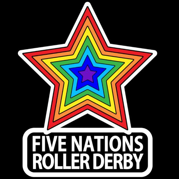 Five Nations Roller Derby