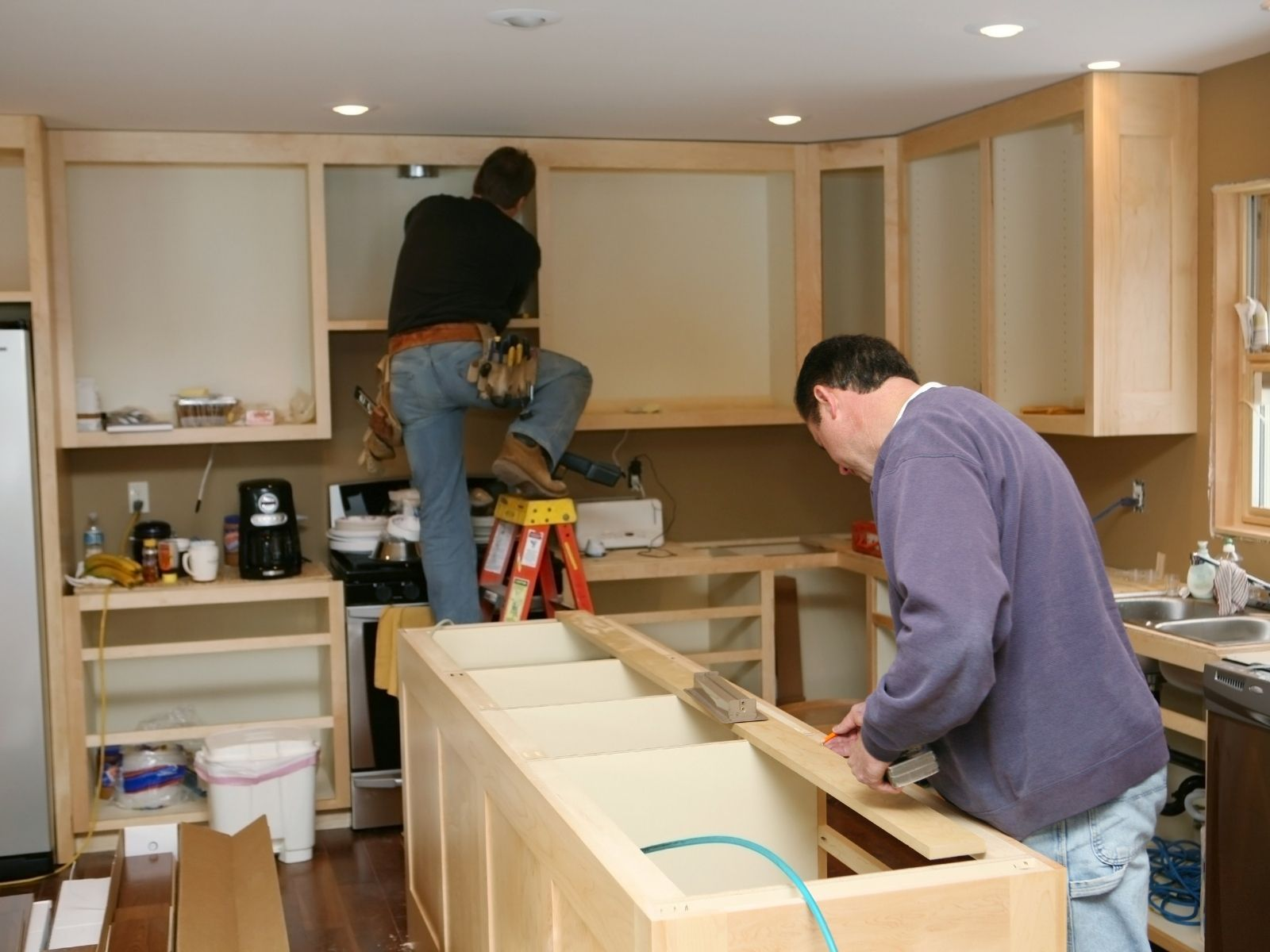 Kitchen Updates in Chester County Contractors