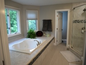 3 Things to Know About a Master Bath Remodel | Chester County PA