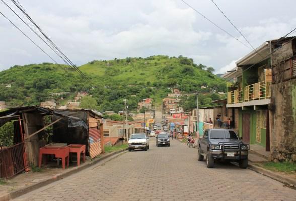 Matagalpa, Nicaragua