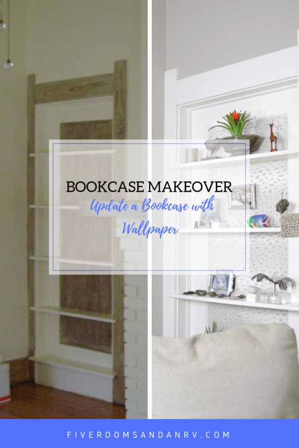 How I Series Bookcase WP NEW