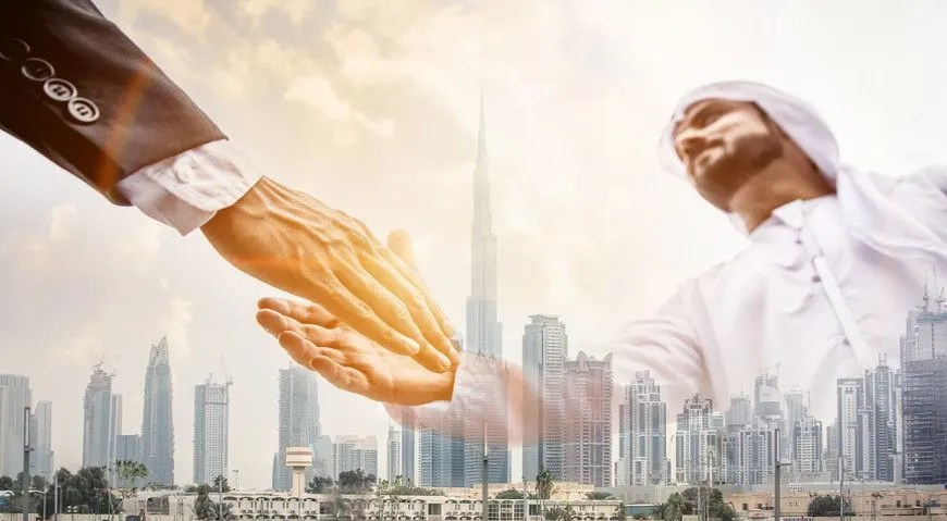 Give you help to start business in dubai