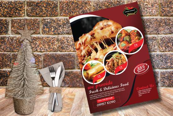 design restaurant menu bar menu cafe
