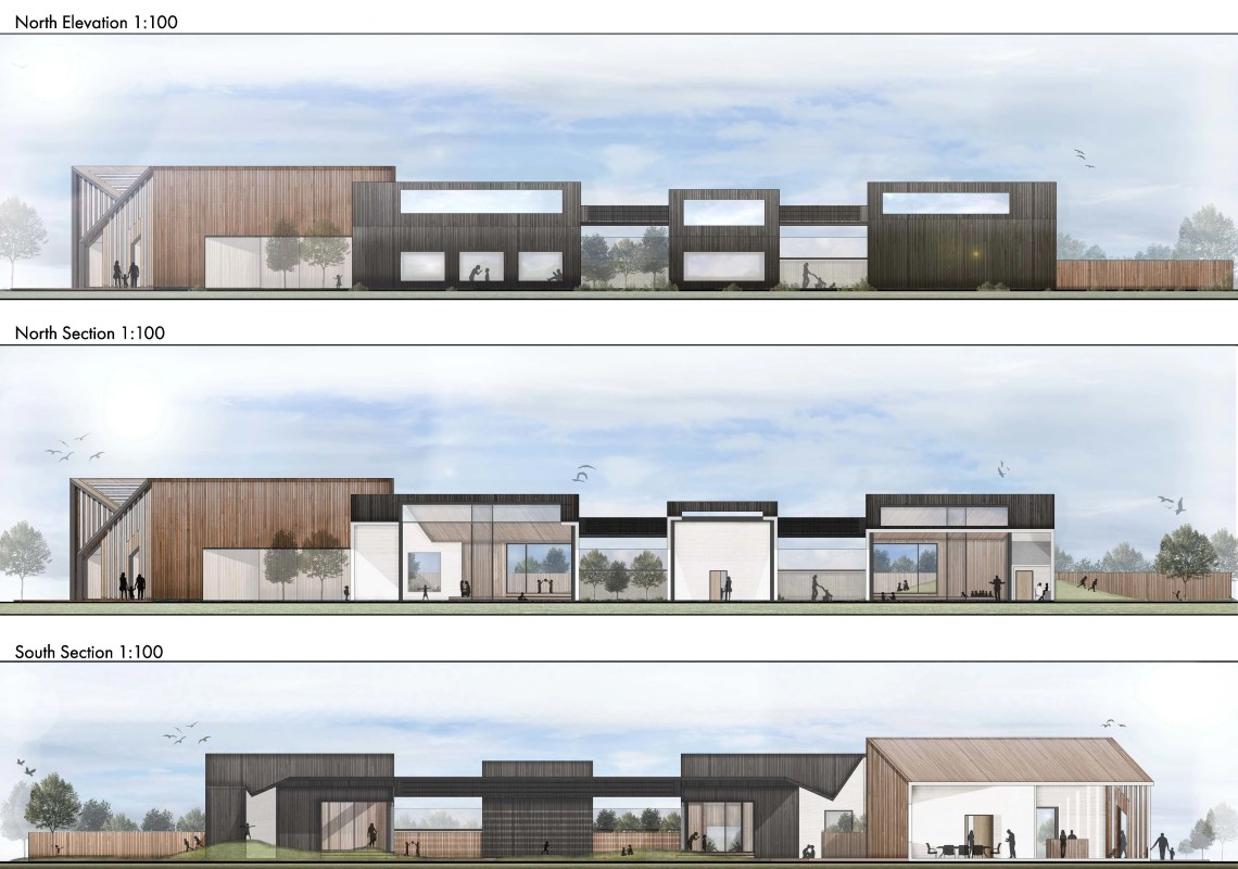Produce Architectural Renders For Sections Or Elevations By Tomlockhart1 Fiverr