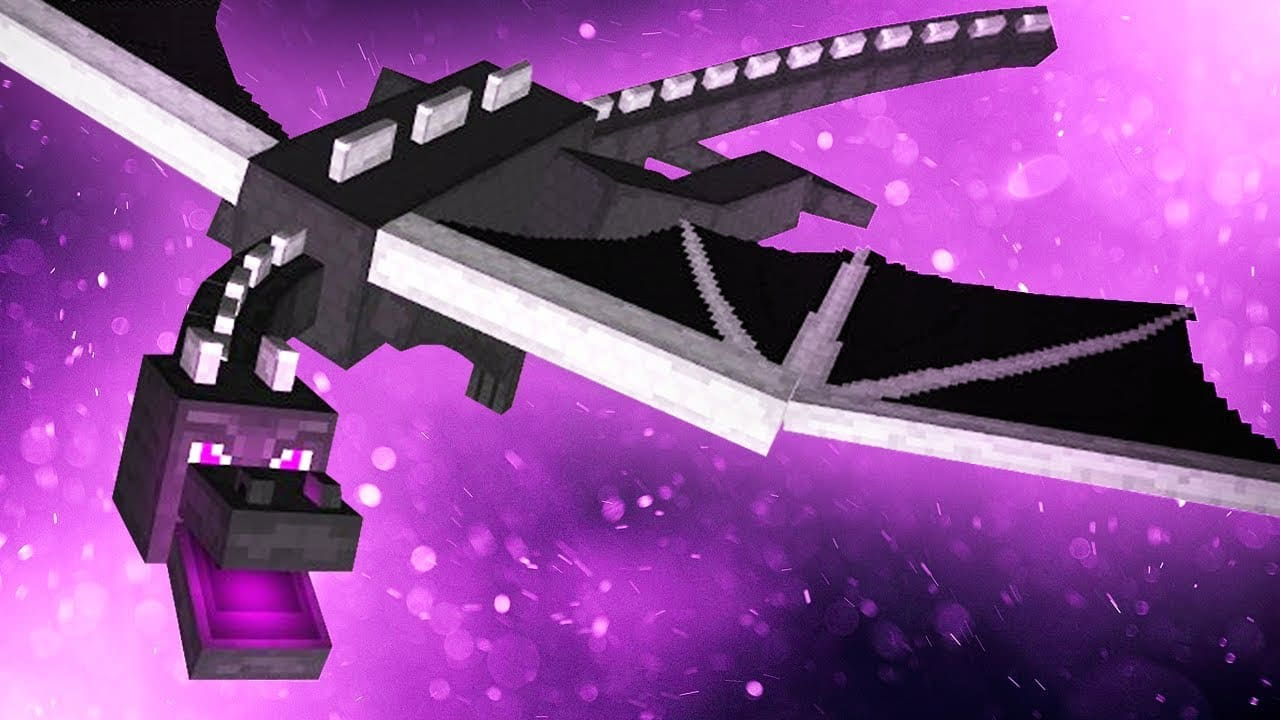 Play Minecraft With You Till We Beat The Ender Dragon By Realkentzz