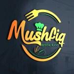 Design Creative Logo For Restaurant By Graphik Work