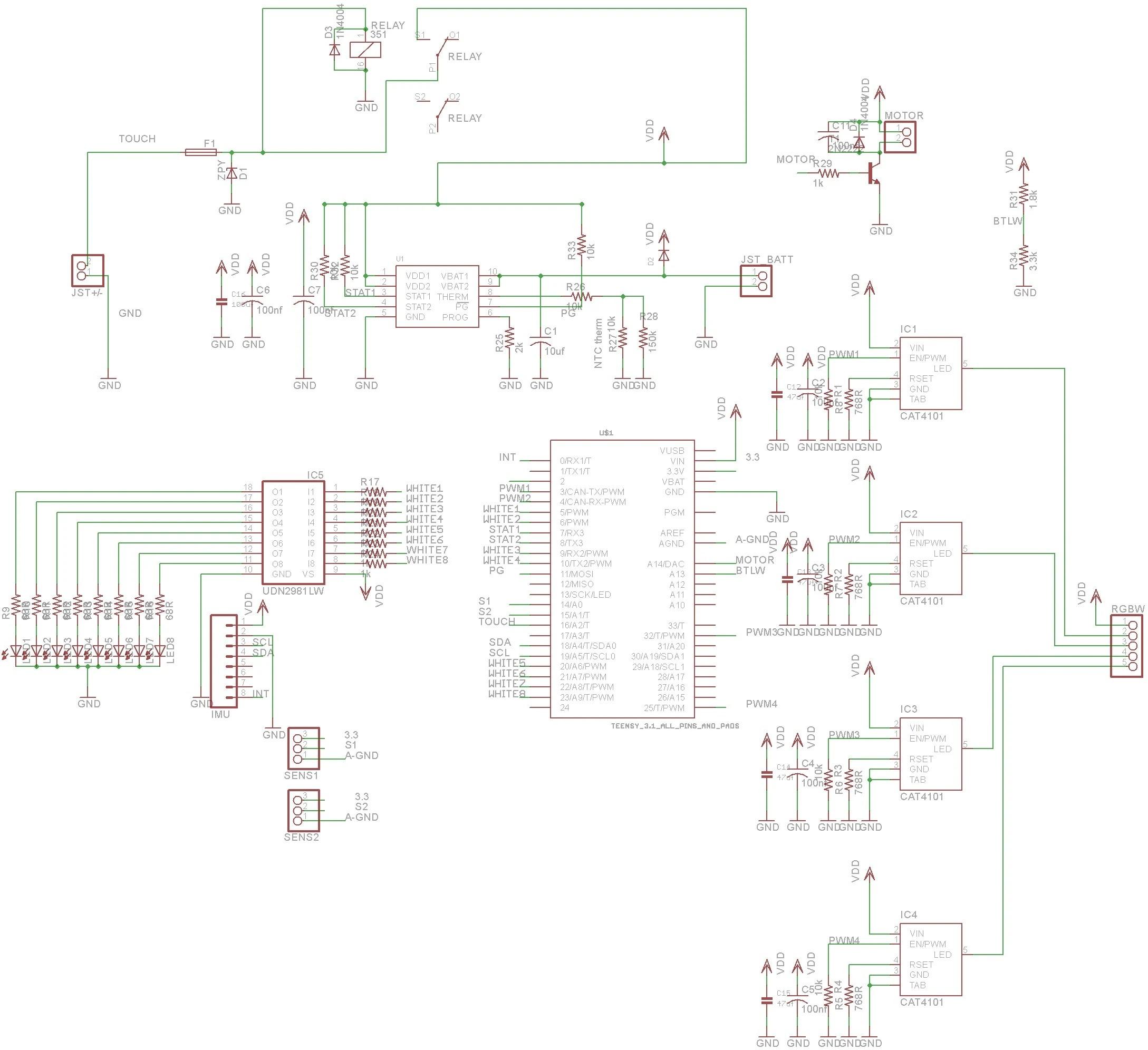 Eagle Create Pcb From Schematics