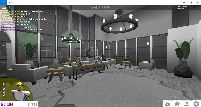Living Room Ideas On Bloxburg - jihanshanum