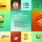Make Unique Restaurant Logo By Crazylogoz