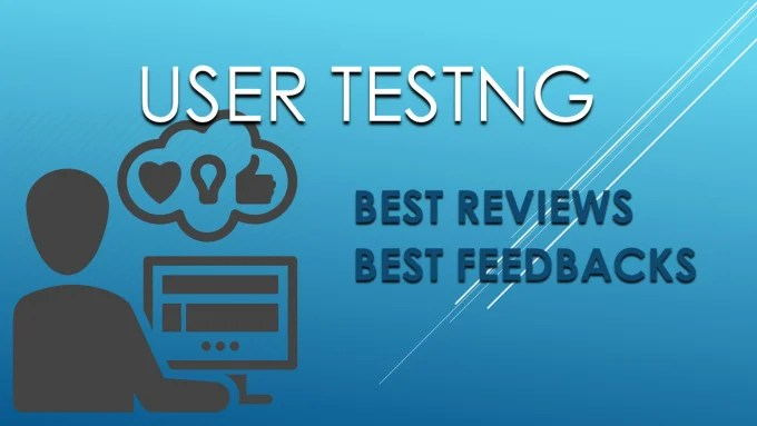 Test your website, software, app and review by Stgbdesign