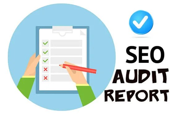 Best FIVERR SEO Expert In India,create an exclusive SEO audit report action plan and competitor analysis