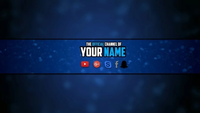 Make Amazing Youtube Banners And Thumbnails By Itzkenner