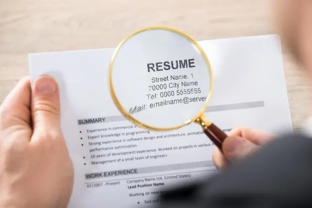 Help with editing your resume  cover letter  and linkedin profile by     help with editing your resume  cover letter  and linkedin profile
