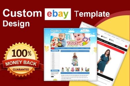 Free Resume Sample Custom Ebay Listing Templates Resume Sample - Custom ebay templates