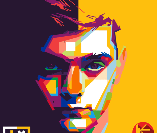 Do Best Illustration Wpap From Indonesian For You By Kennif_