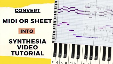 Synthesia 7 Crack