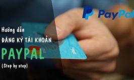 hướng dẫn đăng ký tài khoản paypal thumbnails