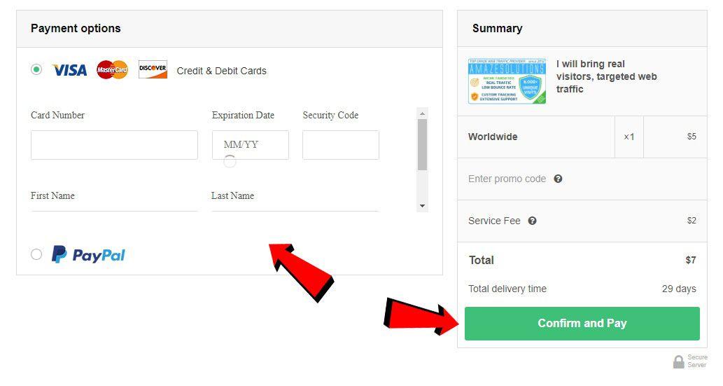 hướng dẫn mua dịch vụ trên fiverr chi tiết nhất 5