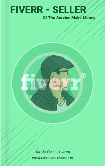 Ebook Fiverr - Seller Of The Service Make Money - Cover Book