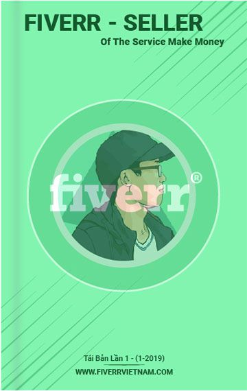 Ebook Fiverr - Seller Of The Service Make Money - Cover Book