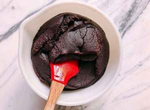 Sweet Red Bean Paste Recipe (In an Instant Pot)