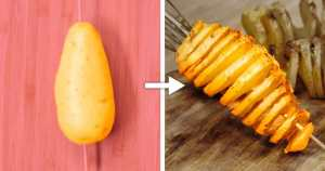 9 Simple And Delicious Potato Recipes That Your Friends Will Love [video]