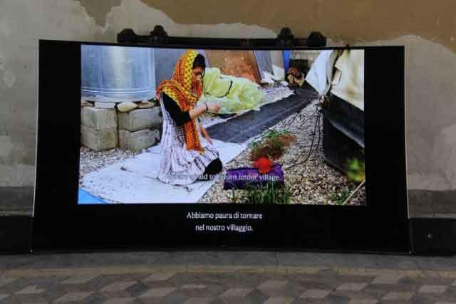 Diyarbakır's Art Scene and the Voice of Kurdish Resistance