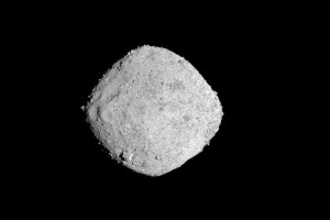 NASA finds remnants of water on asteroid