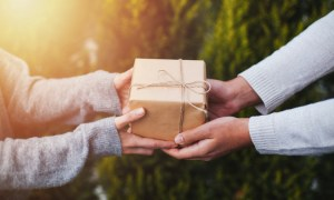 How we turned our family's holiday gift exchange into a chance to really connect