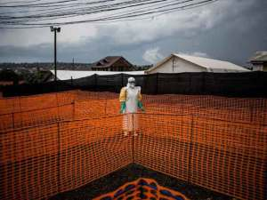Why the Ebola outbreak in DRC is so difficult to contain