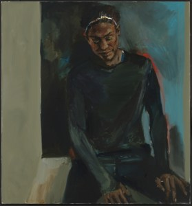 Lynette Yiadom-Boakye Explores Psychological Depths