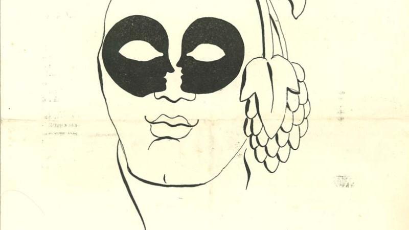 Download 36 Dadaist Magazines from the The Digital Dada Archive (Plus Other Avant-Garde Books, Leaflets & Ephemera)