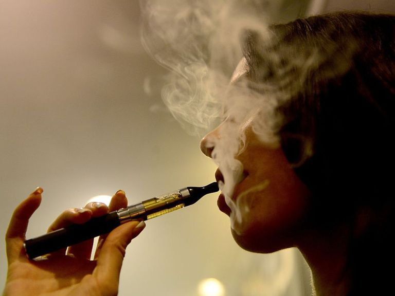 Vaping: the astonishing surge in e-cigarette use