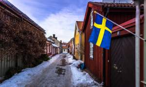 The Swedish dream was always too good to be true. And now the far right is back