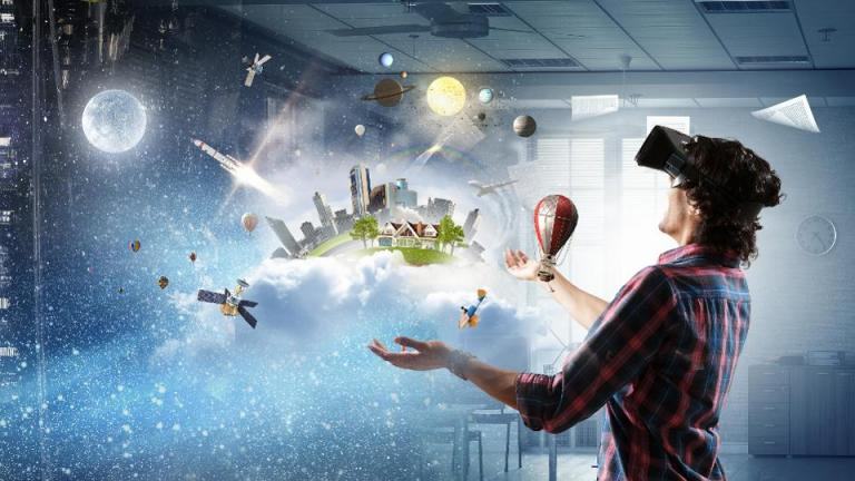 The Important Difference Between Virtual Reality, Augmented Reality and Mixed Reality