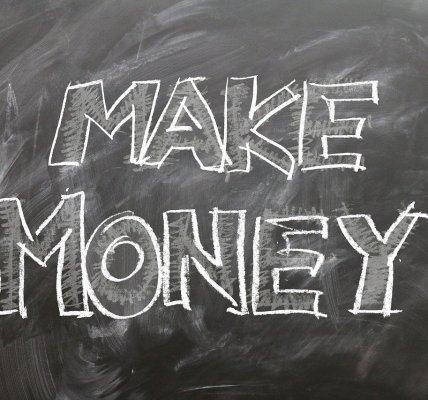 board, money, earn
