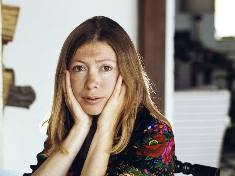 What Joan Didion means to us