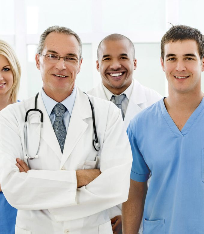 High Quality Health Care Services Five Star Aco