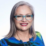 Laura Davidson, PMP, PMI-RMP, CSM, SSGB