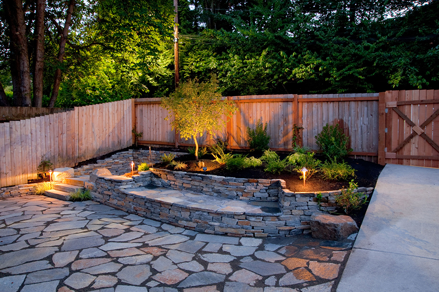 Xeriscaping, Drought Proof Landscape Design Sacramento on Xeriscape Yard Ideas  id=11885