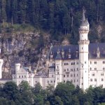 Neuschwanstein-Castle-Germany-Europe-