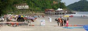 Langkawi-Malaysia-island-beach-