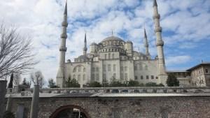 Istanbul-Constantinople-Byzantium-Turkey