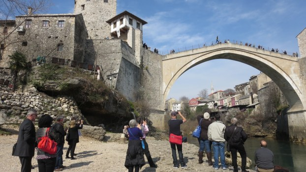 Mostor-Bosnia