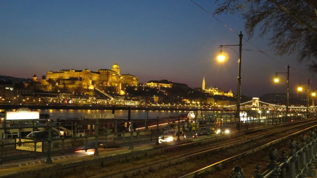 Budapest-beautiful-big-city