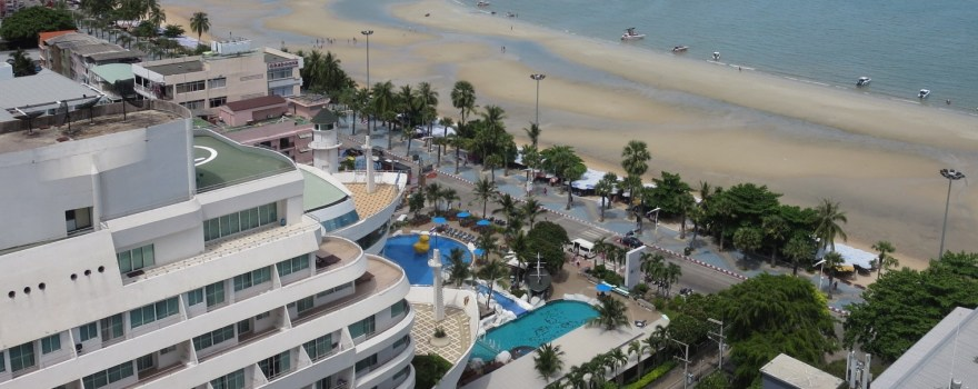 Unique-A1 Hotel-Pattaya