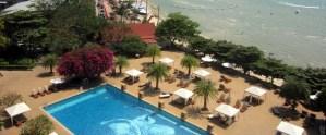 Dusit-hotel-Pattaya